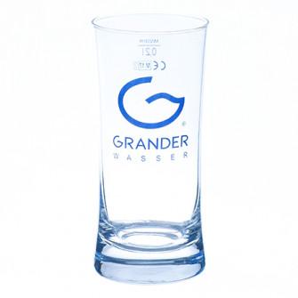 Szklanki GRANDERA
