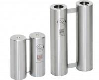 GRANDER® Podwójny cylinder