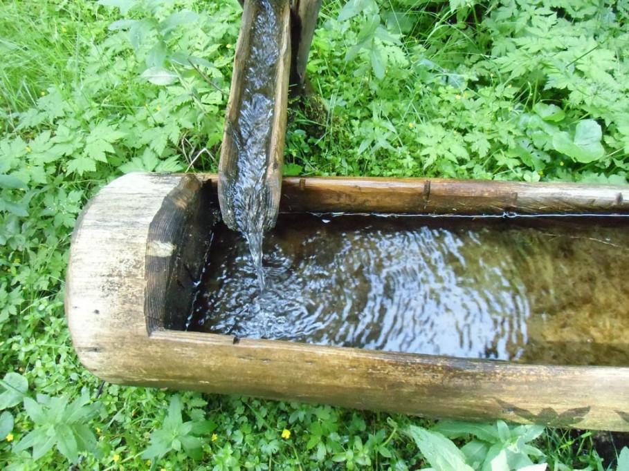 Woda. Co wiemy o wodzie?