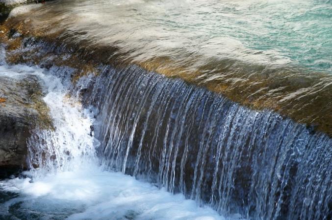 Woda strukturalna