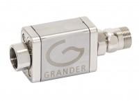 Przenośny rewitalizator wody GRANDER®