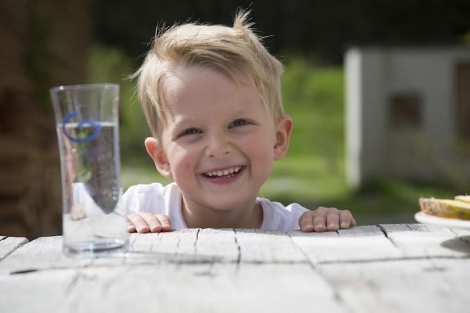 Woda GRANDERA® - Źródło radości życia